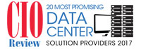 Top 20 Data Center Solution Providers 2017