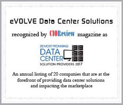 EVOLVE Data Center Solutions